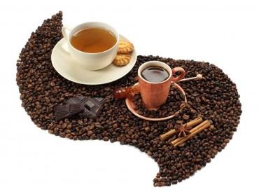 Kawa czy herbata?