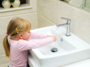 Myj się dla zdrowia – zawsze z umiarem!