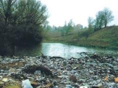 Zanieczyszczenie wód – jak pomóc środowisku?