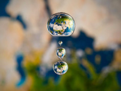Wodesign – projektowanie wodą inspirowane