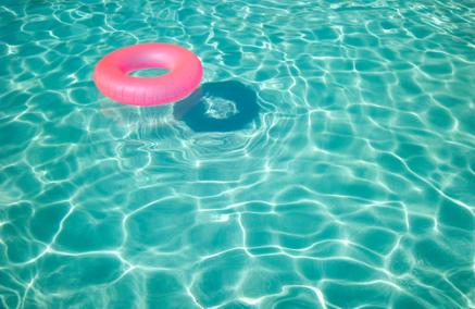 Marsz na basen!