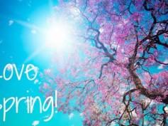 Wiosenne porządki w ciele czas zacząć!;)