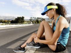 Przygotowanie do sezonu biegowego – zakwasy, czy jednak DOMS?