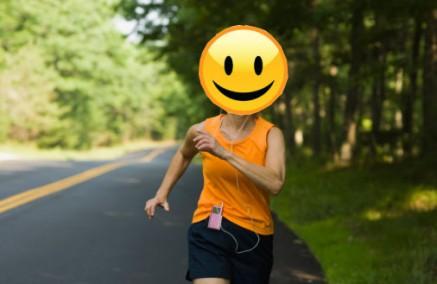 Pokochaj bieganie – są ku temu poWODY!