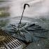 (anty)Wodny Gadżet na dziś – naprawdę sucha parasolka