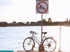 Wodny gadżet na dziś – ROWERWATER