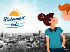 """""""Water and Jobs"""" oraz gdańskie WODOWANIE LATA – idea obchodów Światowego Dnia Wody 2016"""