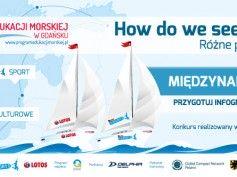 Program Edukacji Morskiej w Gdańsku wypływa na szerokie wody