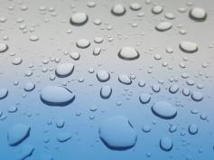 Mgiełka, która 70-krotnie zmniejszy zużycie wody
