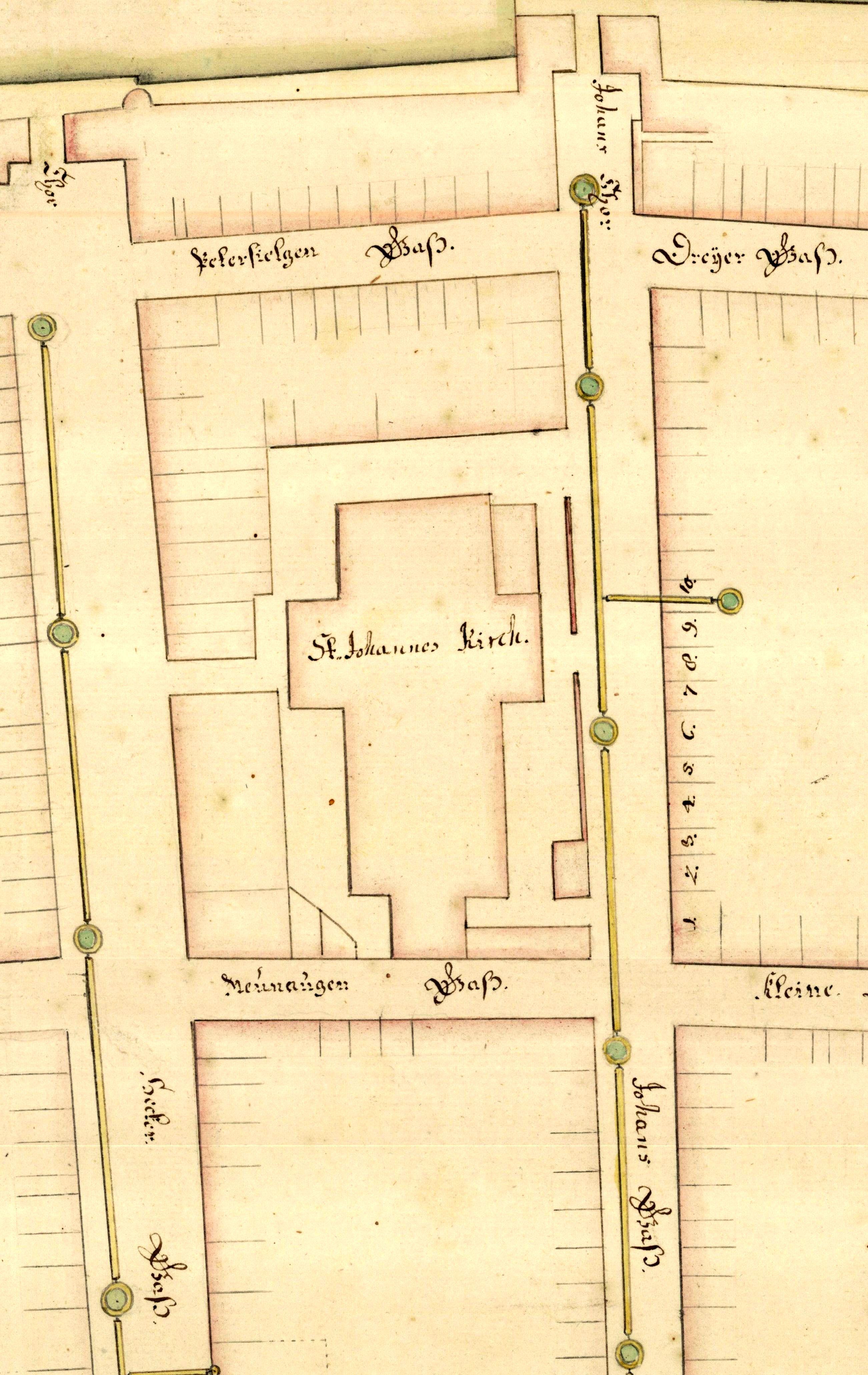 jan-2-studnie-wokol-kosciola-sw-jana-w-1717-r-fragment-mapy-w-zbiorach-biblioteki-gdanskiej-pan