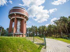 Świat ponad koronami drzew, czyli kolejny sezon na Kazimierzu