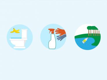 Światowy Dzień Wody 2017 – oczyść siebie, oczyść dom, zadbaj o ŚRODOWISKO