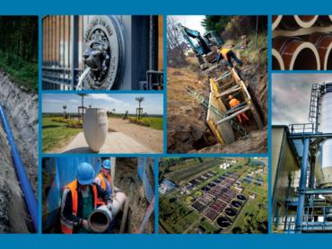 15 lat inwestycji dla gdańskiej wody