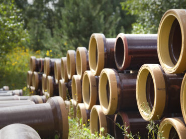 GPWŚ III – kolejne renowacje sieci kanalizacyjnej