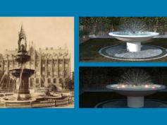 Idzie (fontan)nowe! Kolejne wodne obiekty na mapie Gdańska
